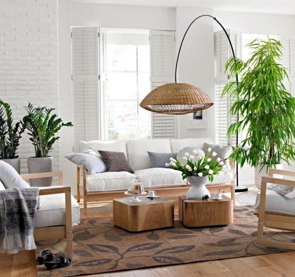 Astuces de décoration d'intérieur pour améliorer votre bien-être