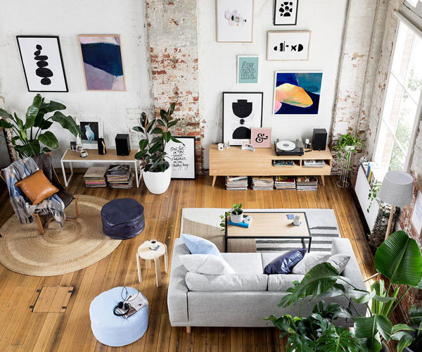 Astuces pour embellir sa maison avec des plantes d'intérieur